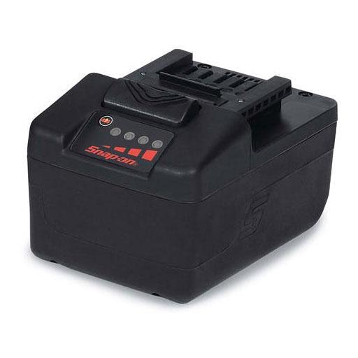 18 V 4.0 Ah MonsterLithium Ion Slide-on Battery - Baterie MonsterLithium Ion 18 V 4.0 Ah