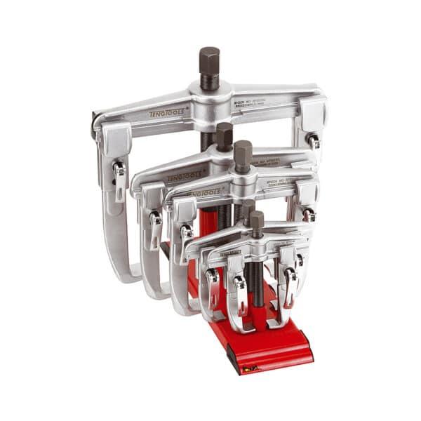 2 Arm Quick Action Internal/external Puller Set - Set Extractoare cu 2 Brate