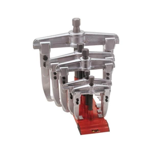 2 Arm Universal Internal/External Puller Set - Set Extractoare Universale cu 2 Brate
