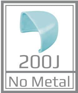 Toecap 200J composite