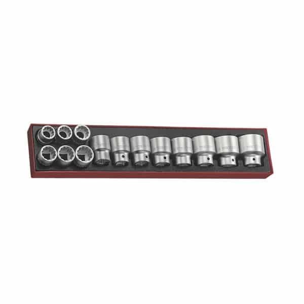 """3/4"""" Drive AF Socket Set - Set Tubulare 3/4"""" AF"""
