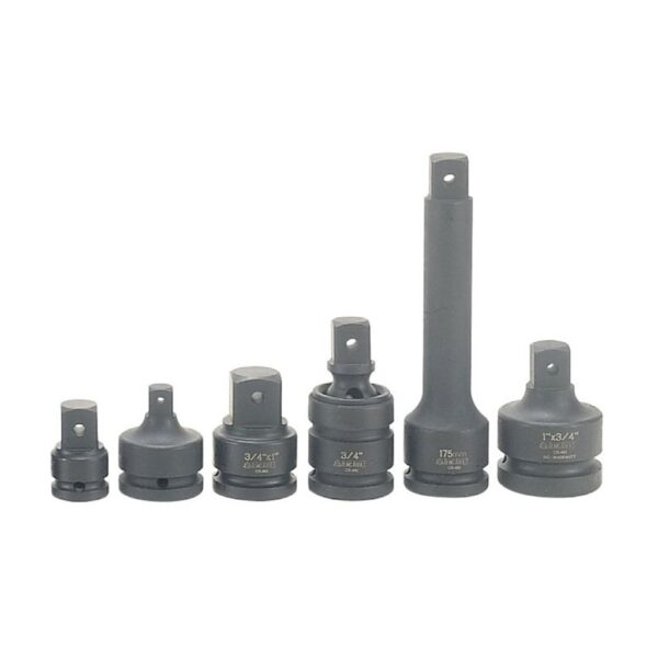Accesorii Tubulare Impact - Teng Tools - 116690058