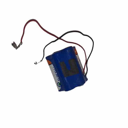 Batery Stapler Welding - Acumulator Rezerva Capsator Sudura