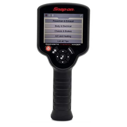 Camera Diagnosticare cu Termoviziune - SNAP-ON - EETHEU300A