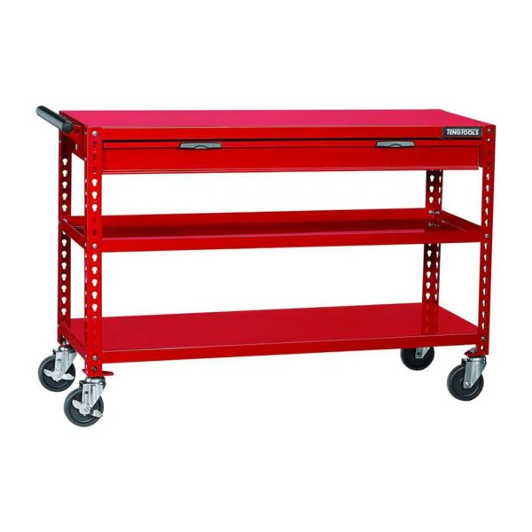Carucior Mobil pentru Scule - Teng Tools - 238480206