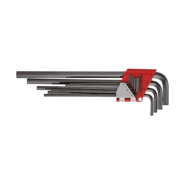 Cheie Imbus Extra Lunga 9 Piese - Teng Tools - 231740101