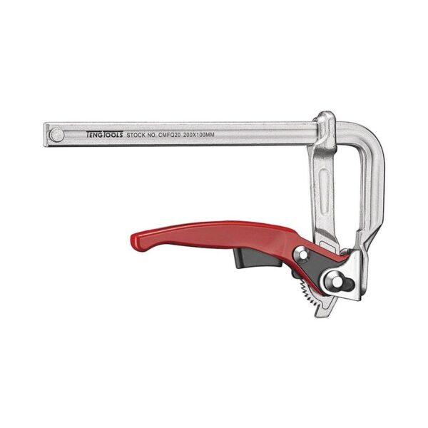 Cleme de Fixare Rapide - Teng Tools - 231450107