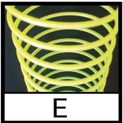 Energy absorption of energy