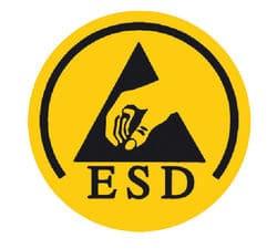 ESD CLASS 3
