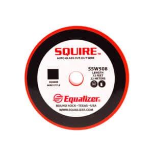 Equalizer Squire Wire Auto Glass Cut-Out Wire - Sarma Patrata