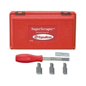 Equalizer Super Scraper - Dalta Lata