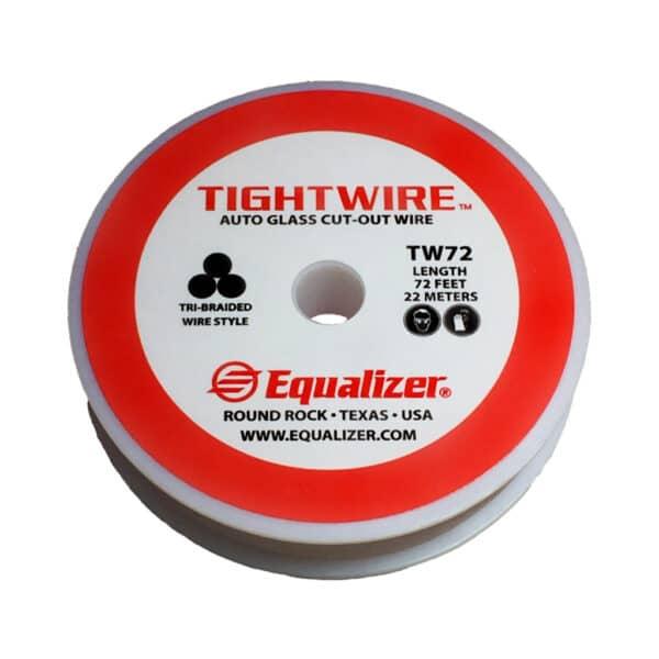Equalizer Tightwire Auto Glass Cut-Out Wire - Sarma Rotunda