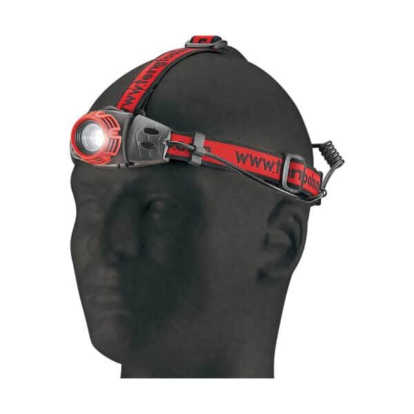 Head Lamp - Lanterna Frontala