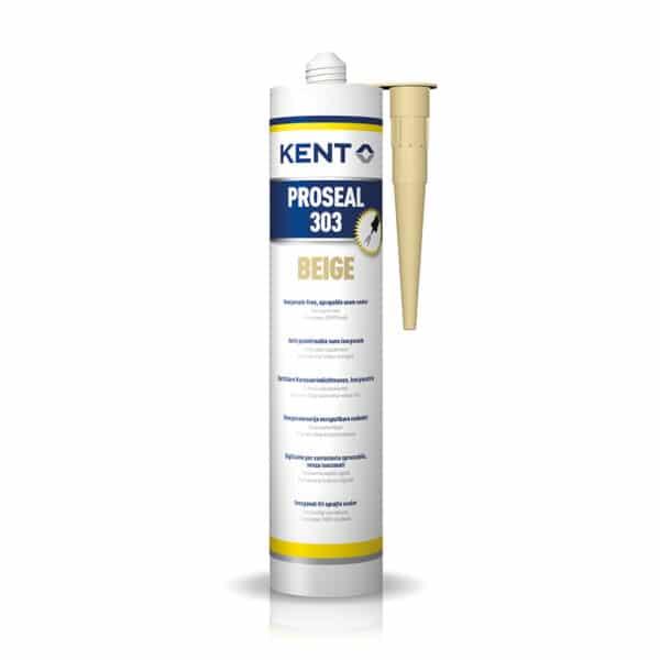 Mastic Etansare Pulverizabil / Pensulabil - KENT - 85473