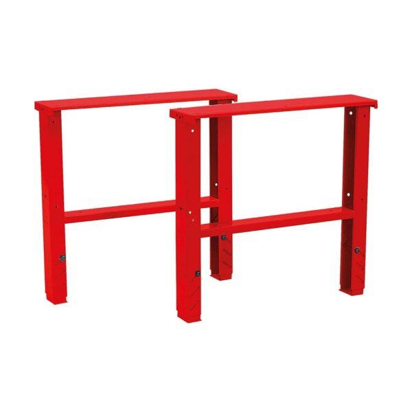 Picioare Banc de Lucru 2 Piese - Teng Tools - 238110100
