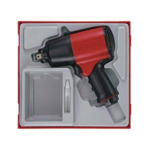 """Pistol Pneumatic de Impact Material Compozit 1/2"""" - Teng Tools - 168840106"""