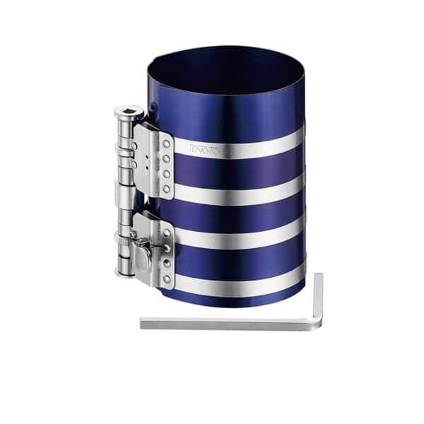 Piston Ring Compressor - Presa Segmenti Motor