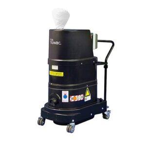 Portable Extraction System - Sistem de Aspiratie Portabil