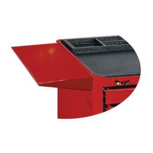 Raft Lateral pentru Dulapurile de Scule pe Roti - Teng Tools - 186250106