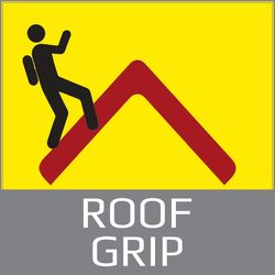 Requirements of Slipping resistance on inclined Roofs