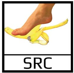 Slipping Resistant Sole