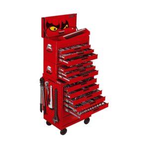 Servanta 600 Piese - Teng Tools - 94800109