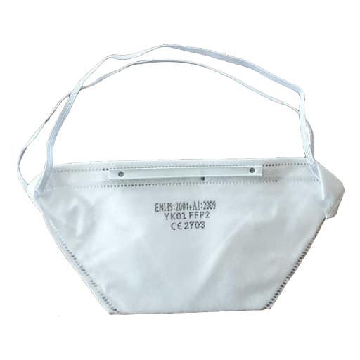 Set 10 Masti Protectie Respiratorie - CMJ - 111202