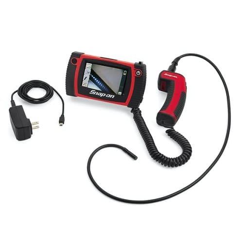 Set Camera Inspectie Video si Inregistrare Digitala - SNAP-ON - BK6500DUAL55