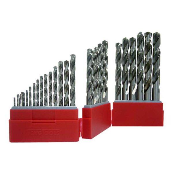 Set Capete Burghie 28 de Piese - Teng Tools - 151620101