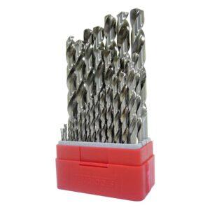 Set Capete Burghiu 34 de Piese - Teng Tools - 151620200