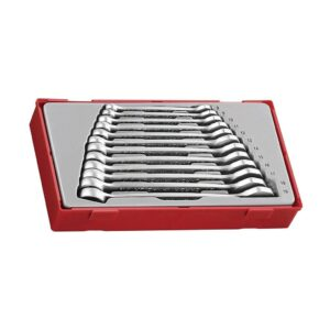 Set Chei Combinate Antialinecare 12 Piese - Teng Tools - 238490106