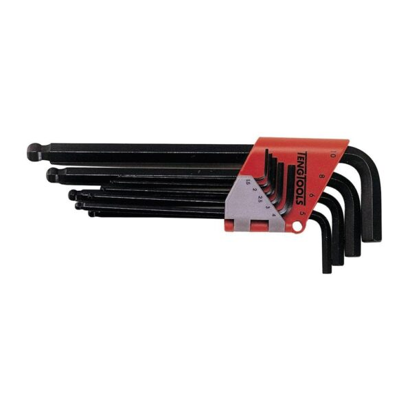 Set Chei Imbus - Teng Tools - 112260203