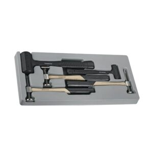 Set Ciocane Auto pentru Caroserie - Teng Tools - 122440100