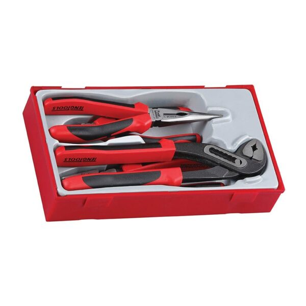 Set Clesti 4 Piese - Teng Tools - 109820101
