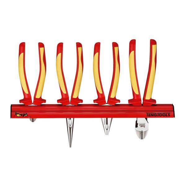 Set Clesti Izolati 1.000 Volti - Teng Tools - 174530105