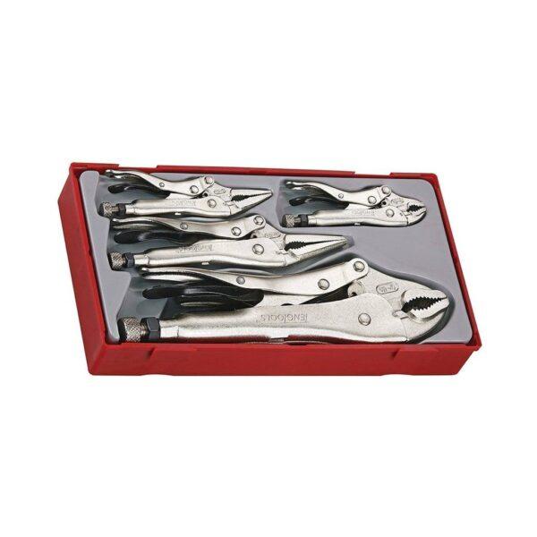 Set Clesti Menghina 5 Piese - Teng Tools - 122480106