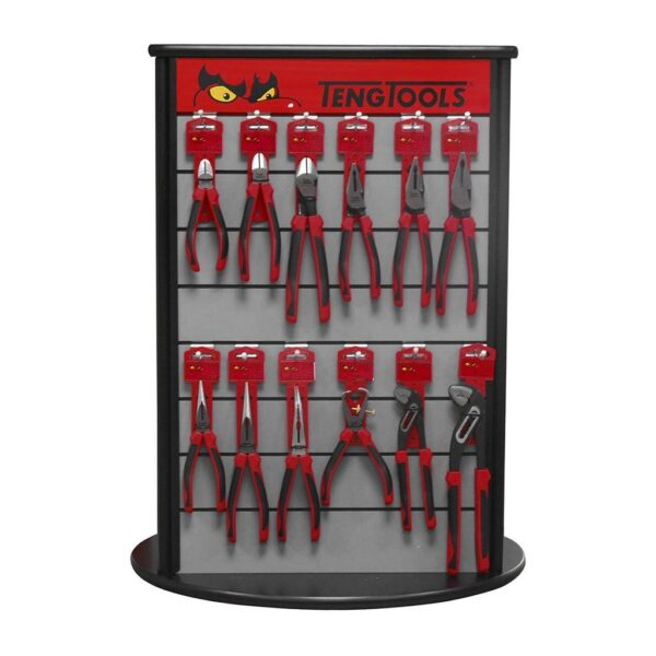Set Clesti cu Suport - Teng Tools - 160840104