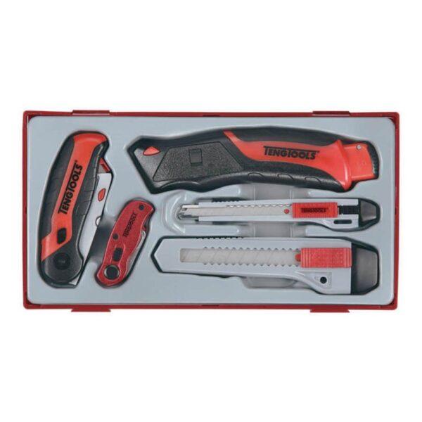 Set Cutite - Teng Tools - 174480103