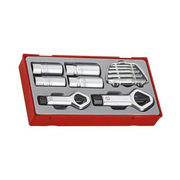 Set Extractoare - Teng Tools - 69340107