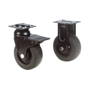 """Set Roti 5"""" pentru Dulapurile de Scule - Teng Tools - 122230105"""