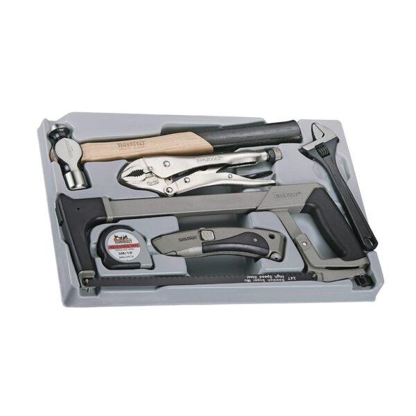 Set Scule 6 Piese - Teng Tools - 144430105