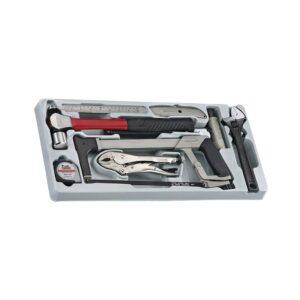 Set Scule Uz General - Teng Tools - 106210107