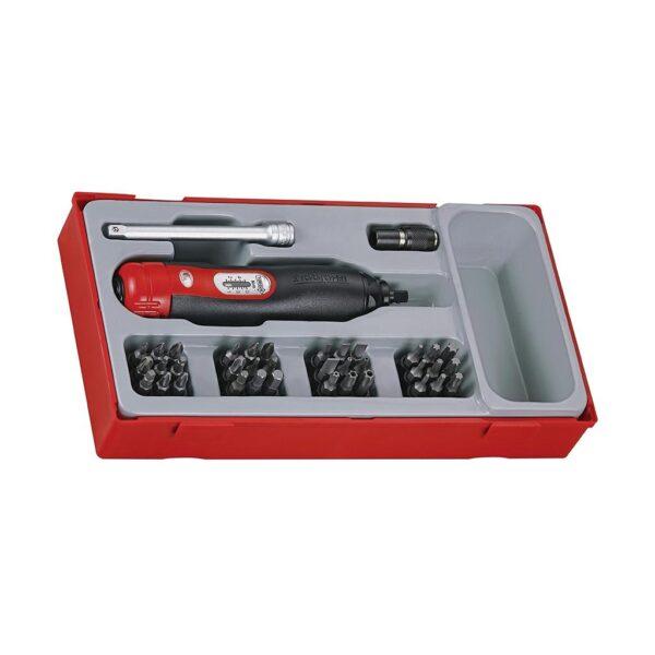 Set Surubelnita Dinamometrica - Teng Tools - 122500101