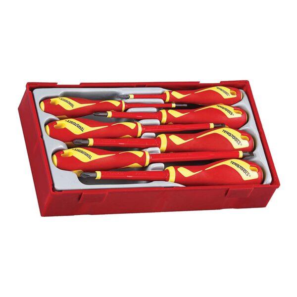 Set Surubelnite 1000V - Teng Tools - 178710109