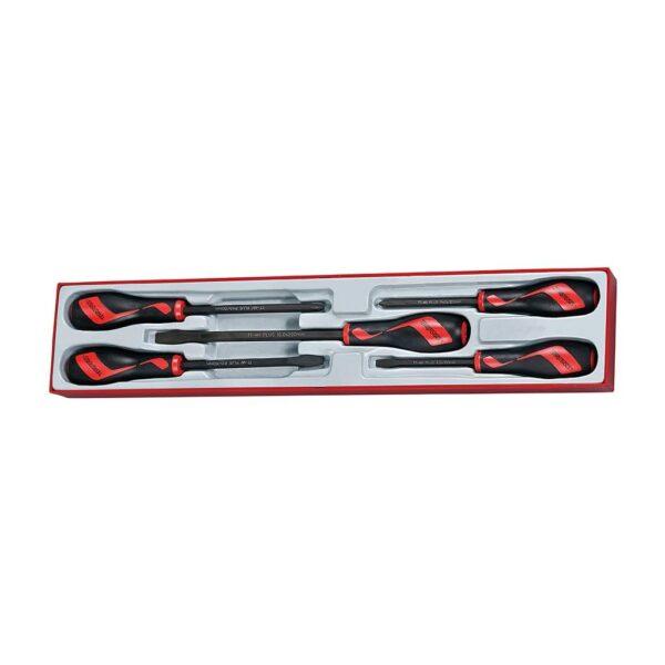 Set Surubelnite 5 Piese - Teng Tools - 238430102