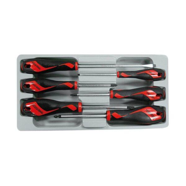 Set Surubelnite 6 Piese - Teng Tools - 178200200