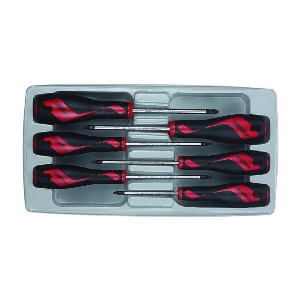 Set Surubelnite 6 Piese - Teng Tools - 185890100