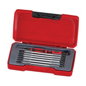 Set Surubelnite Mini 8 Piese - Teng Tools - 172280109