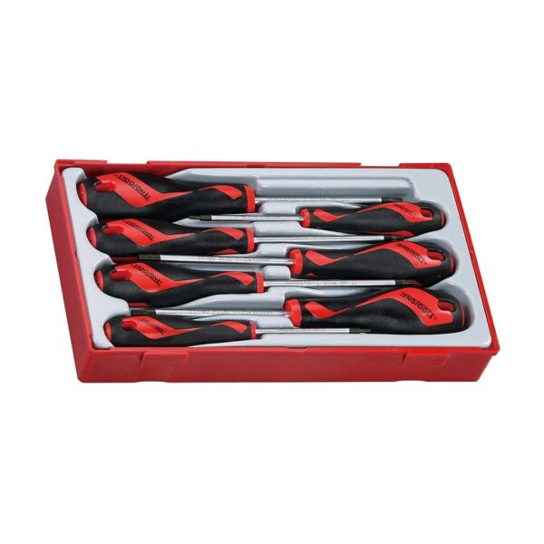 Set Surubelnite TX 7 Piese - Teng Tools - 174410100