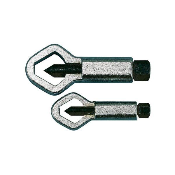 Set Taietor Piulite 2 Piese - Teng Tools - 116950106
